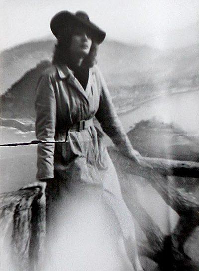 Marina Vega de la Iglesia biografía