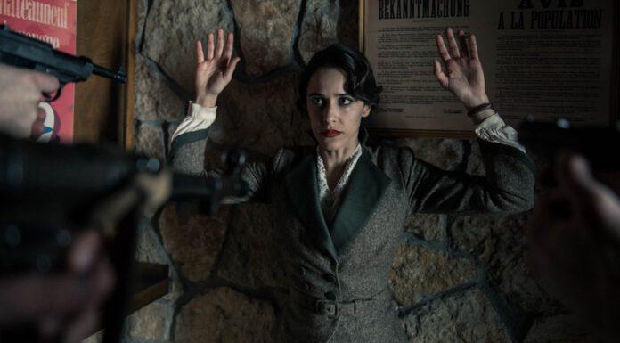 Marina Vega de la Iglesia una espía