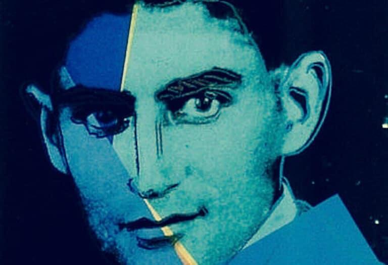 Biografía No Autorizada de Franz Kafka