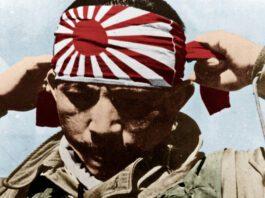kamikazes japoneses sayonara baby
