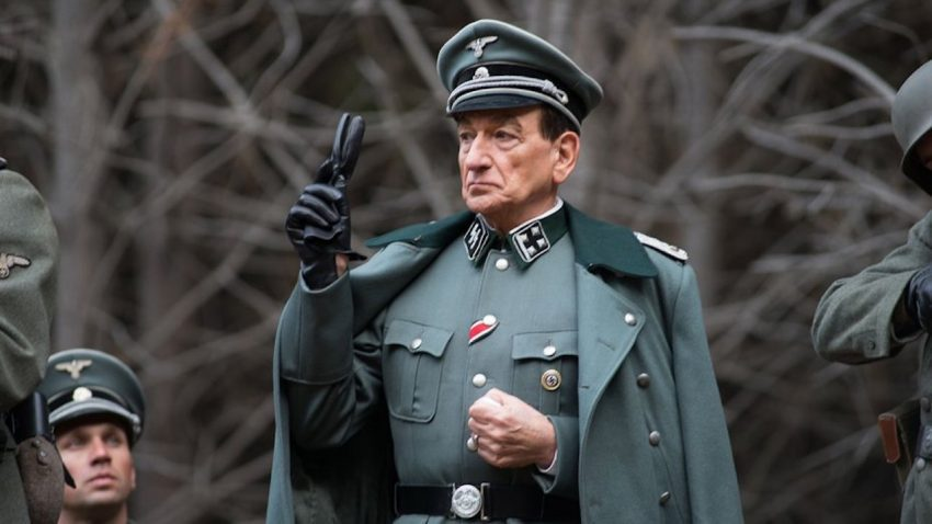 operation finale adolf eichmann ben kingsley