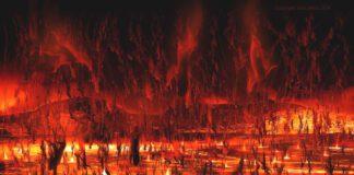 infierno islamico infierno en el islam