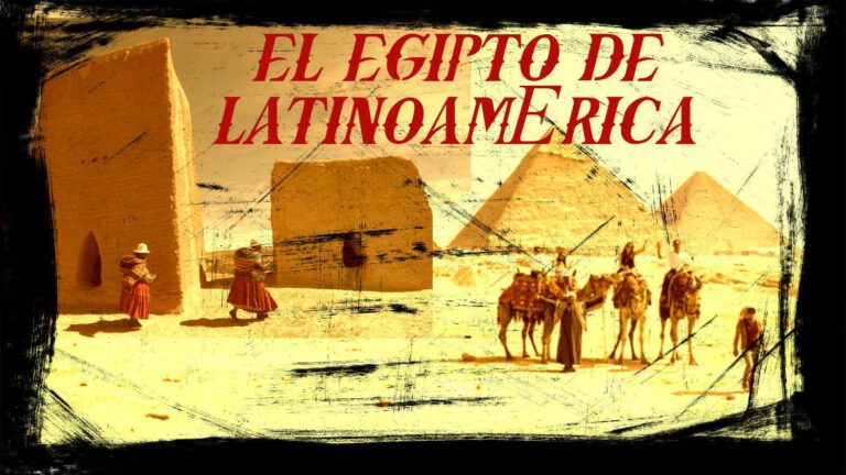 Las Chullpas. Las tumbas perdidas de Bolivia