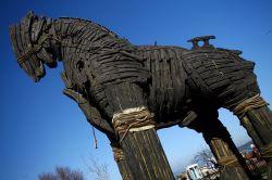 Caballo de Troya - el origen de los cuentos