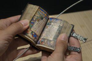 Cuento medieval - cuento egipcio