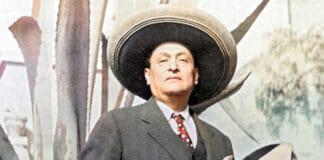 Gilberto Bosques mexicano
