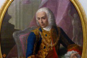 D. José de Carvajal y Lancaster