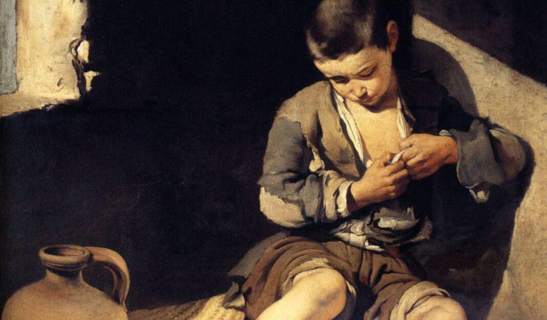 carestía de trigo en la edad media