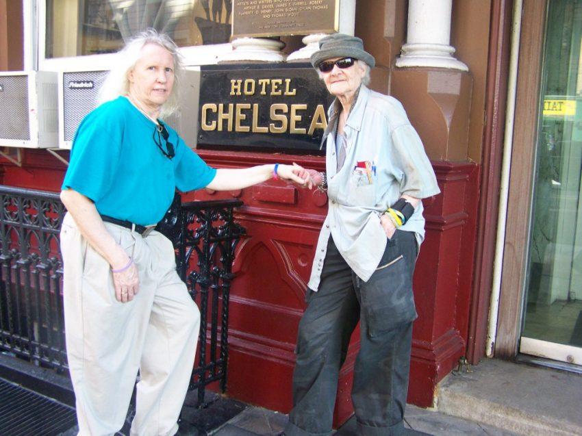 Wilson Henderson Stormé DeLarverie Hotel Chelsea new york
