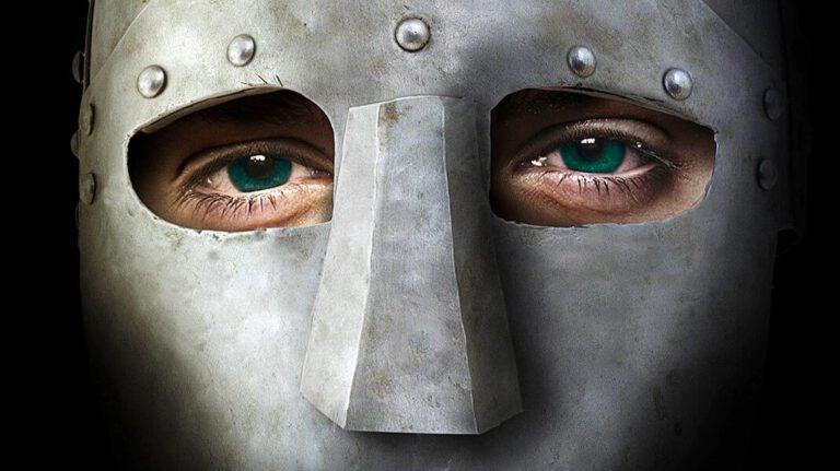 ¿Existió el Hombre de la Máscara de Hierro? El secreto más oculto de la Historia de Francia