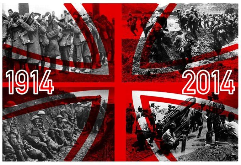 La sacralización de la patria durante la Gran Guerra