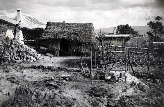 Imagen de Casas Viejas en 1933