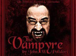 Polidori el vampiro lord byron