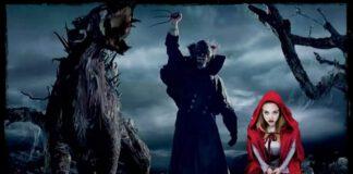 bestia de gévaudan caperucita roja hombres lobo existen el pacto de los lobos