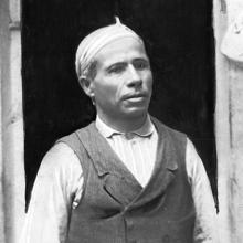 Francisco Ortega Rodríguez Moruno