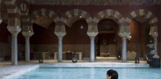 como eran las ciudades musulmanas importantes en al-andalus