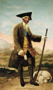 Carlos III Motín de Esquilache