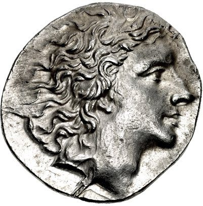 Mitrídates VI rey de Ponto