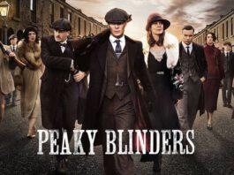 la verdad sobre los Peaky Blinders
