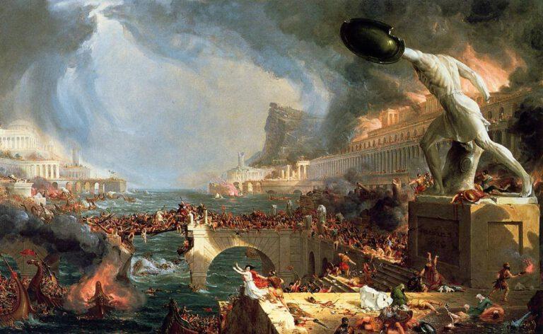 Mitrídates, la auténtica bestia negra de los romanos