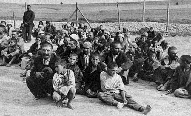 porrajmos o genocidio gitano