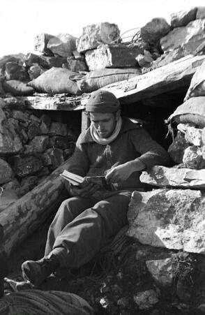 Soldado de la República - guerra civil española
