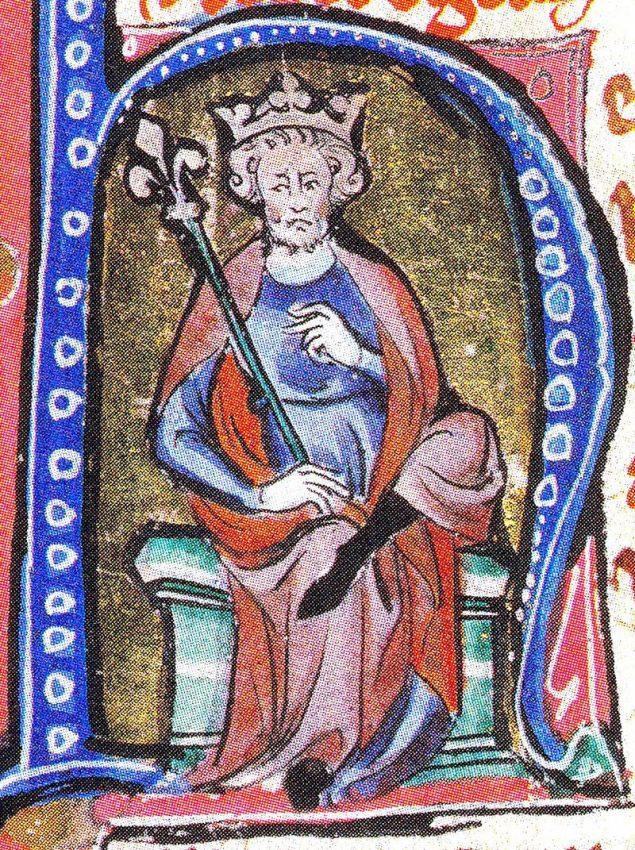 Canuto I de Inglaterra - vikingos en Inglaterra