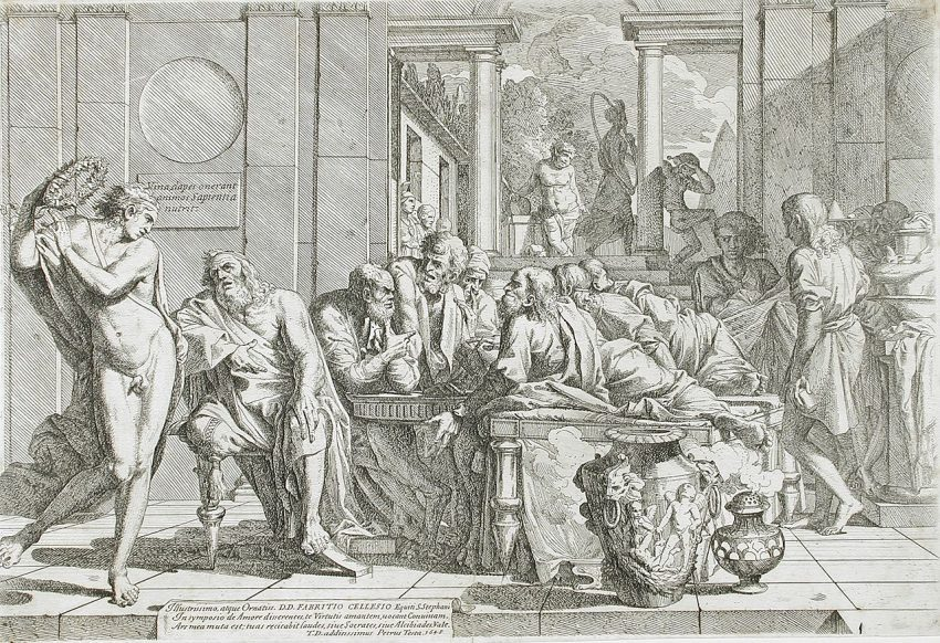 Simposio Platón