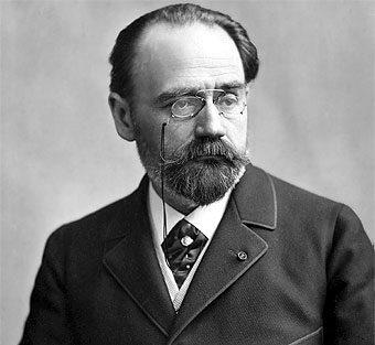 Émile Zola el caso Drefeus