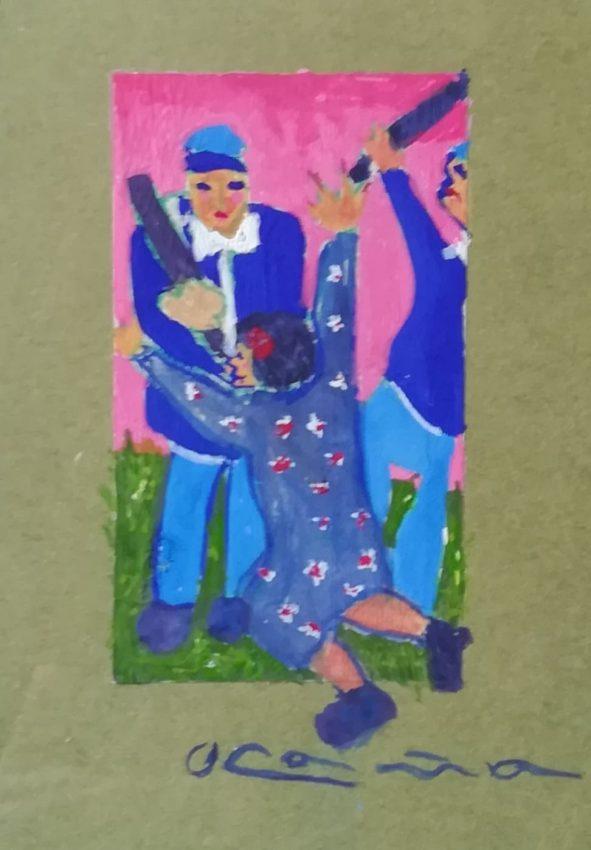 ocaña pinturas
