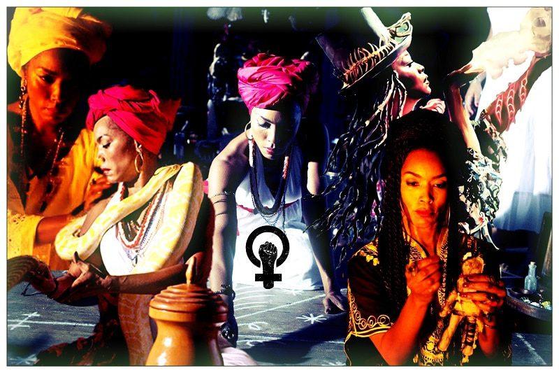Empoderamiento femenino a golpe de Voudou en Nueva Orleans