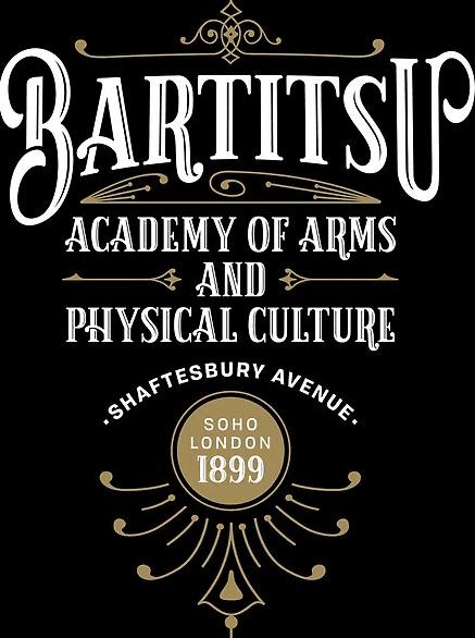 Bartitsu club arte marcial lucha de bastones