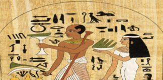 medicina y magia en el antiguo Egipto