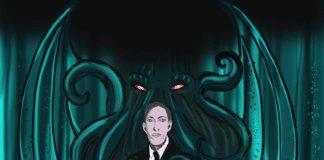 biografía de H.P. Lovecraft