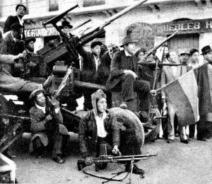 La Revolución Nacional de Bolivia
