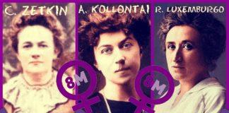 Día Internacional de la Mujer Origen Historia 8 de marzo 8M