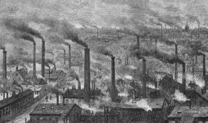 chimeneas y sostenibilidad