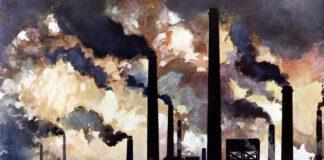 contaminación y sostenibilidad