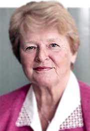 Gro Harlem Brundltland
