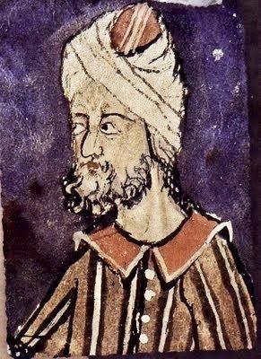 Imad al-Din Zengi