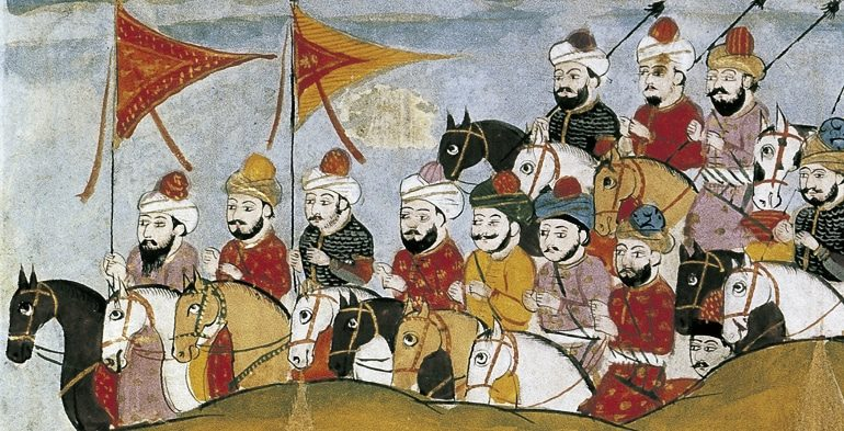 yihad guerra santa islam musulmanes