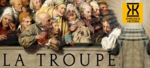 la-troupe