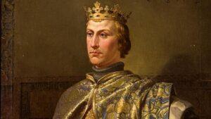 Retrato idealizado de Pedro I, en pertenencia del Consistorio de Sevilla - Wikipedia