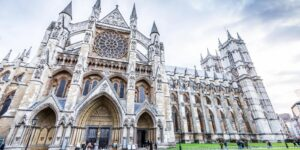 Abadía de Westminster actual