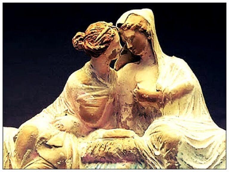 Deméter y Perséfone: cómo el amor entre una madre y una hija es capaz de cambiarlo todo