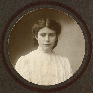 Edith Mary Bratt Tolkien