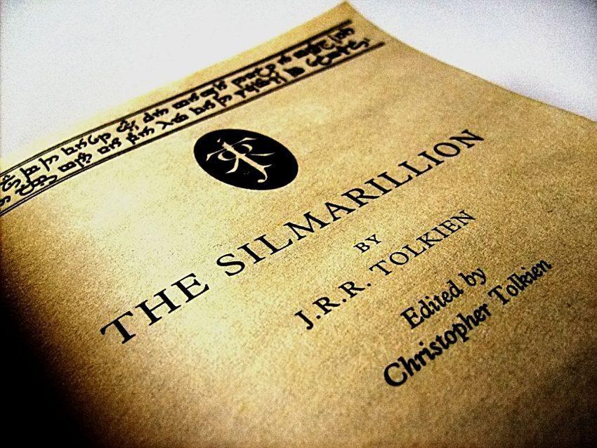 El Silmarillion personajes minotauro