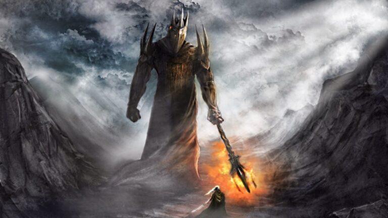"""Tolkien, el padre de """"El Hobbit"""" y """"El Señor de los Anillos"""""""