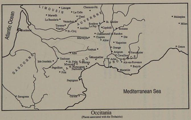 Occitania surde francia mapa española italiana historia