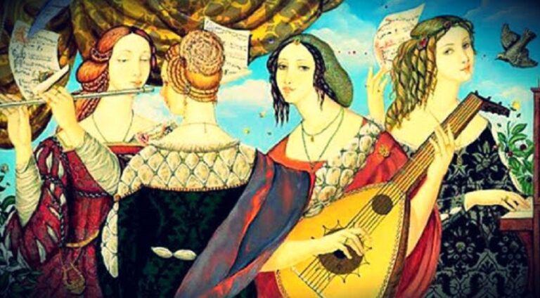 Las Trobairitz: las poetas medievales que le dieron la vuelta al amor cortés